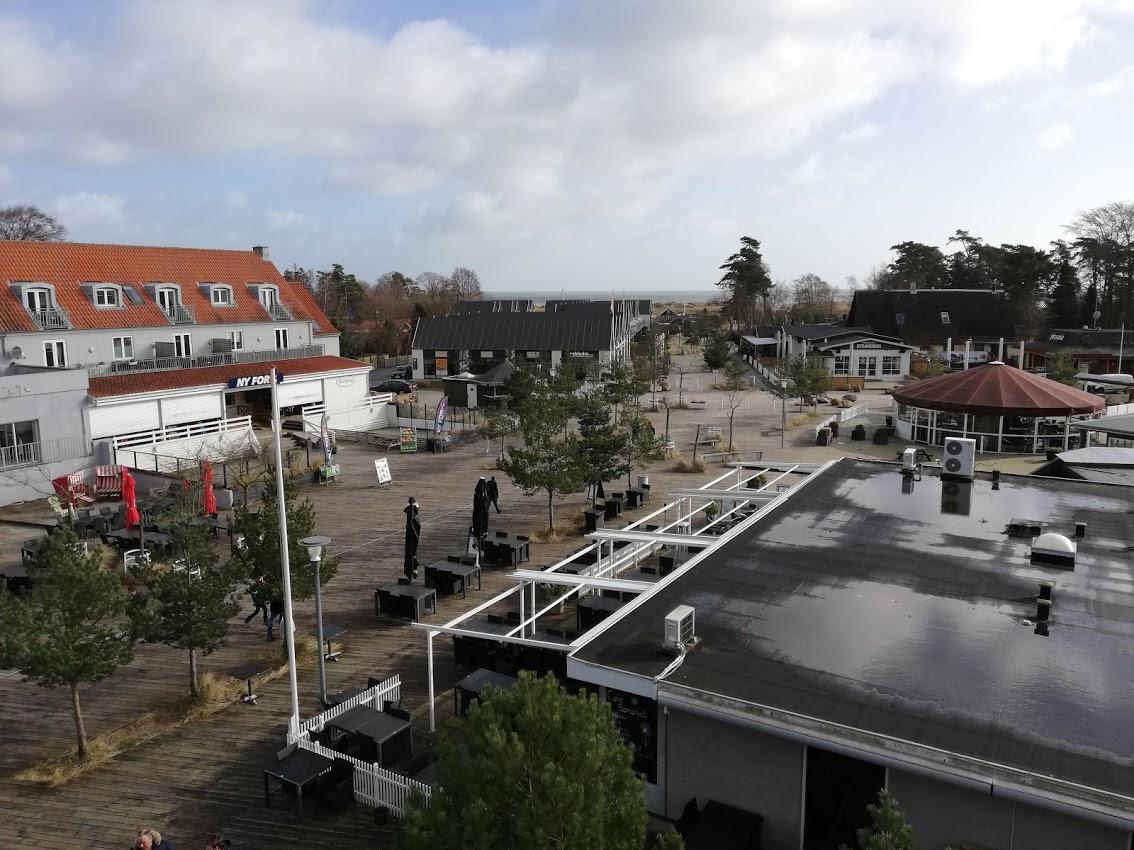 Cafe og Restaurant Sømærket
