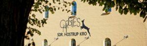 Christie's Sdr. Hostrup Kro