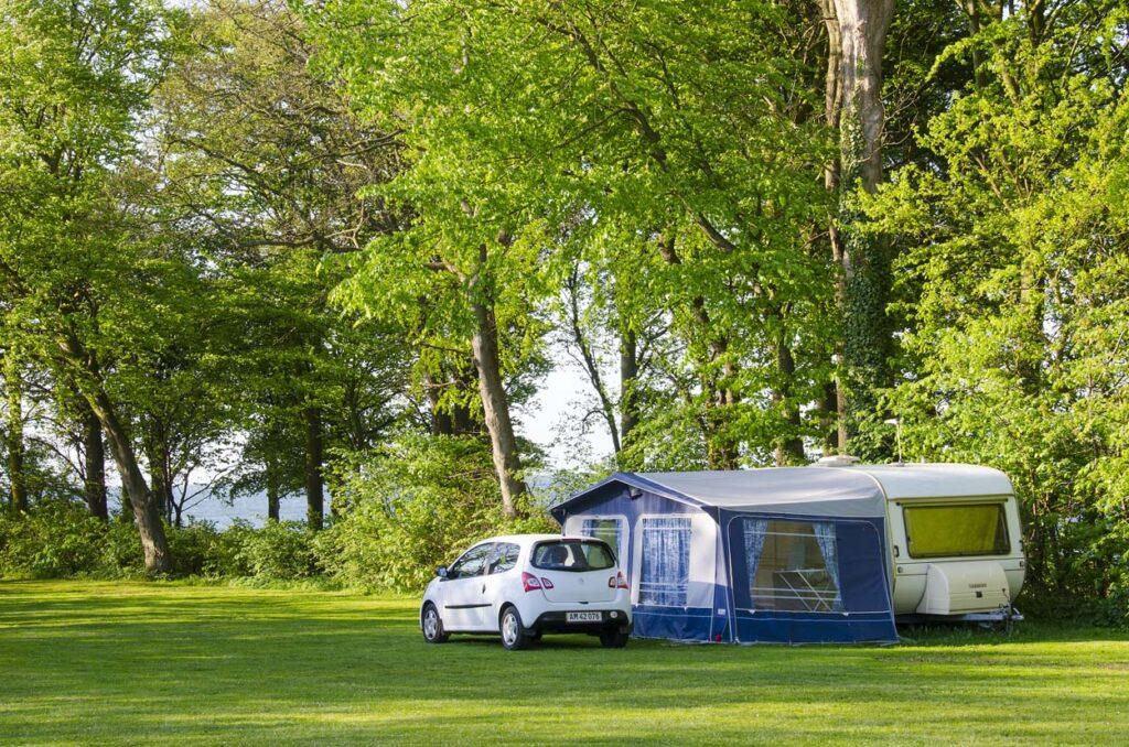 Nysted Strand Camping og Hytteferie
