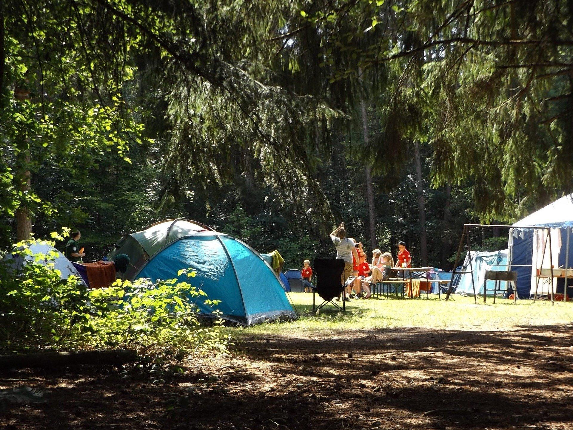 Stubbekøbing Camping & Feriecenter